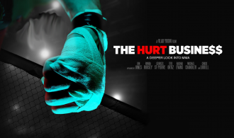 The Hurt Business Now on Netflix