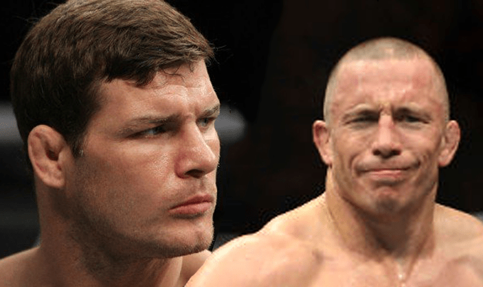 GSP vs Bisping is Off: Yoel Gets the Title Shot!