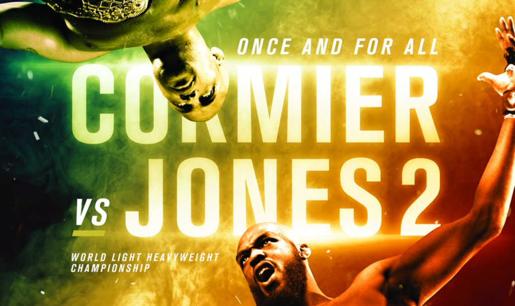 UFC 214 Betting Picks: Jones vs Cormier II