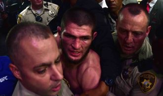 Welcome to The Khabib Show
